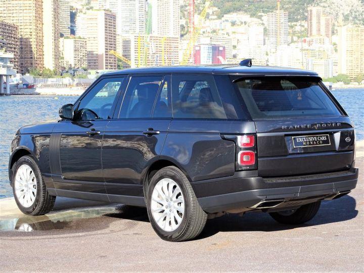 Land Rover Range Rover 3.0d  TDV6 HSE SWB 258 CV - MONACO Gris Tempête/Gris Carpathien - 19