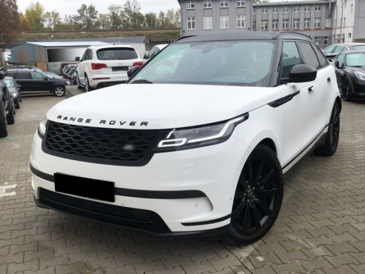 Land Rover Range Rover 300CH BLANC Occasion - 1