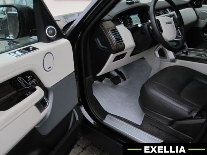 Land Rover Range Rover 4.4 SDV8 339 VOGUE SWB  NOIR Occasion - 5
