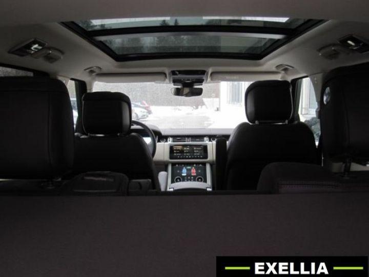 Land Rover Range Rover 4.4 SDV8 339 VOGUE SWB  NOIR Occasion - 9