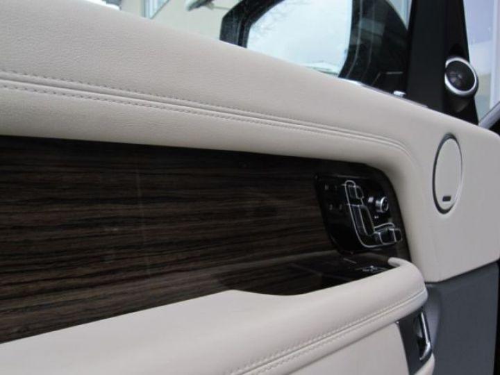 Land Rover Range Rover 4.4 SDV8 339 VOGUE SWB  NOIR Occasion - 10