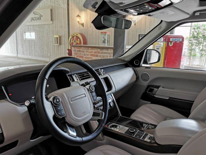 Land Rover Range Rover 4.4 SDV8 340 CV VOGUE BVA Gris - 5