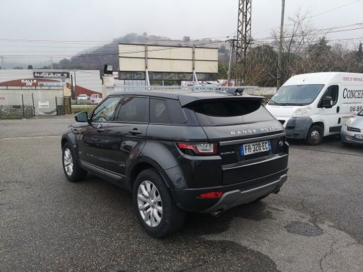 Land Rover Range Rover Evoque GRIS FONCE Occasion - 3