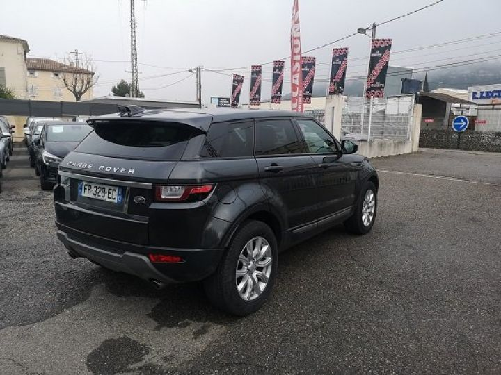 Land Rover Range Rover Evoque GRIS FONCE Occasion - 4
