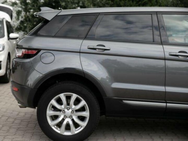 Land Rover Range Rover Evoque Noir métallisée  - 12