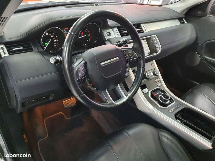 Land Rover Range Rover Evoque 150CH Autre - 3