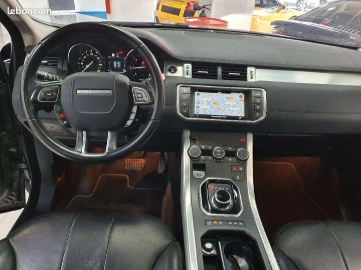 Land Rover Range Rover Evoque 150CH Autre - 4