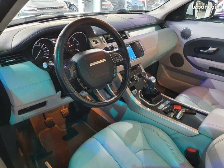 Land Rover Range Rover Evoque 150ch 5portes Blanc - 3