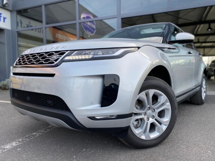 Land Rover Range Rover Evoque 2.0 D 150CH S Gris - 1