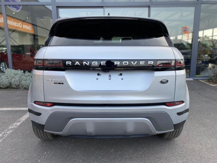 Land Rover Range Rover Evoque 2.0 D 150CH S Gris - 12