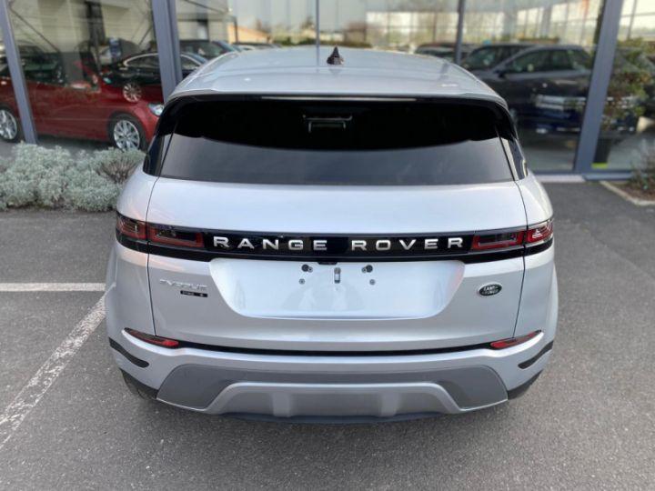Land Rover Range Rover Evoque 2.0 D 150CH S Gris - 13