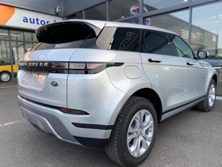 Land Rover Range Rover Evoque 2.0 D 150CH S Gris - 14
