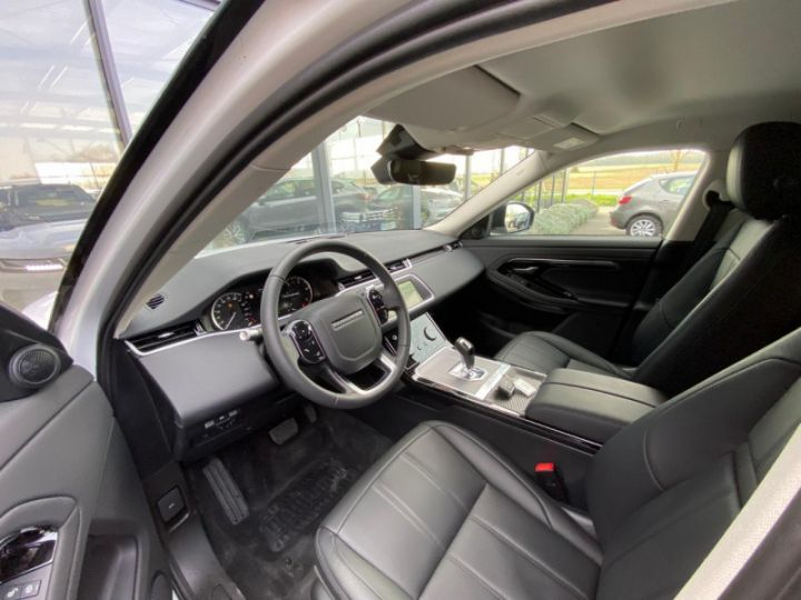 Land Rover Range Rover Evoque 2.0 D 150CH S Gris - 17