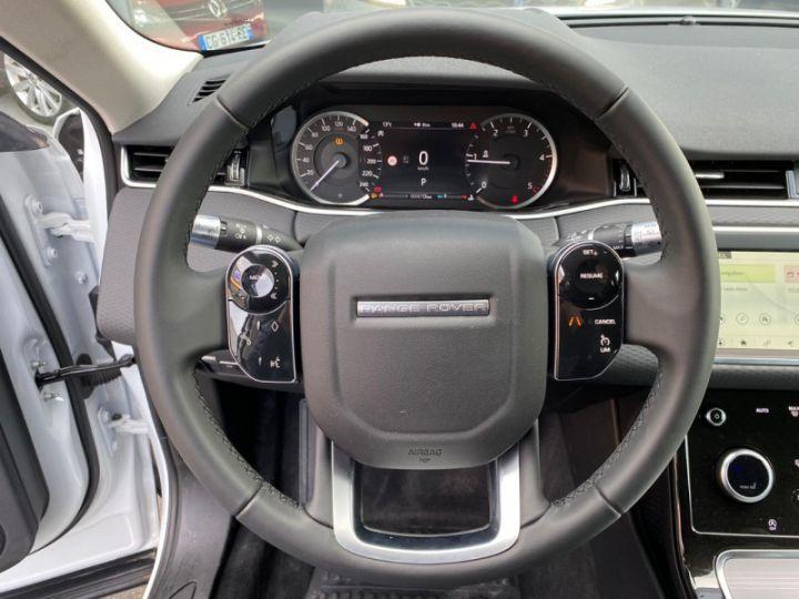 Land Rover Range Rover Evoque 2.0 D 150CH S Gris - 19