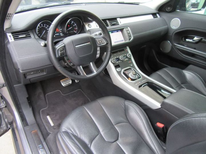 Land Rover Range Rover Evoque 2.0 SI4 DYNAMIC BVA 3P GRIS Occasion - 2