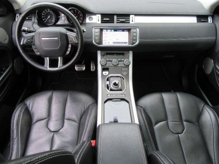 Land Rover Range Rover Evoque 2.0 SI4 DYNAMIC BVA 3P GRIS Occasion - 8