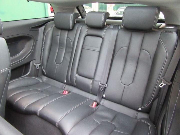 Land Rover Range Rover Evoque 2.0 SI4 DYNAMIC BVA 3P GRIS Occasion - 9