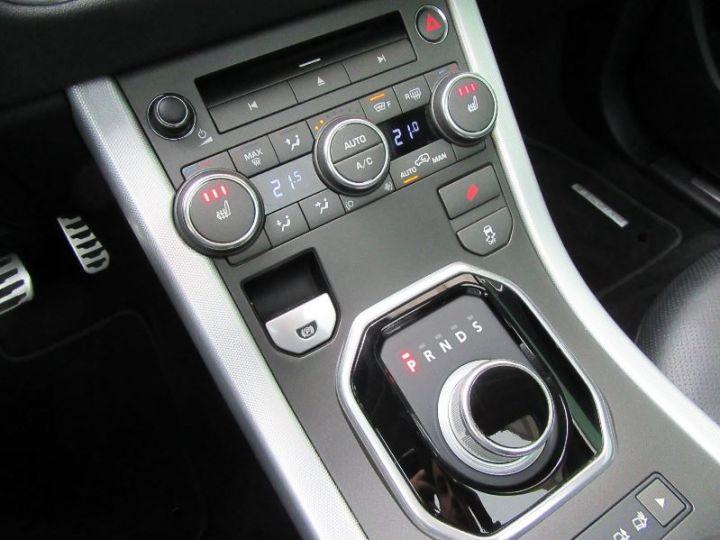 Land Rover Range Rover Evoque 2.0 SI4 DYNAMIC BVA 3P GRIS Occasion - 10