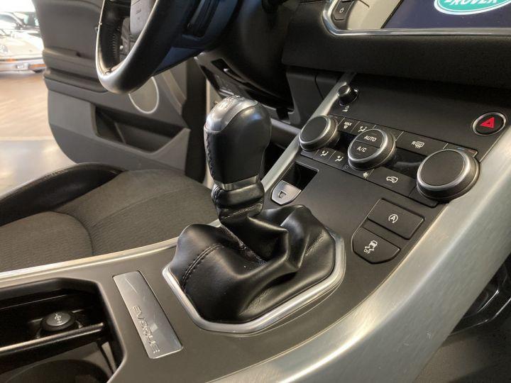 Land Rover Range Rover Evoque 2.0 TD4 150 PURE Mark III e-Capability BLANC FUJI - 16
