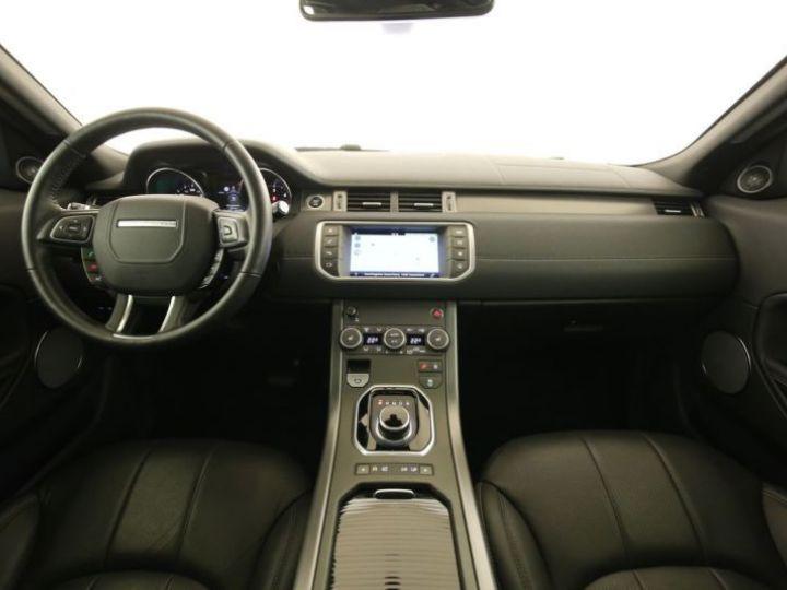 Land Rover Range Rover Evoque 2.0 TD4 180 DYNAMIC BVA GRIS Occasion - 3