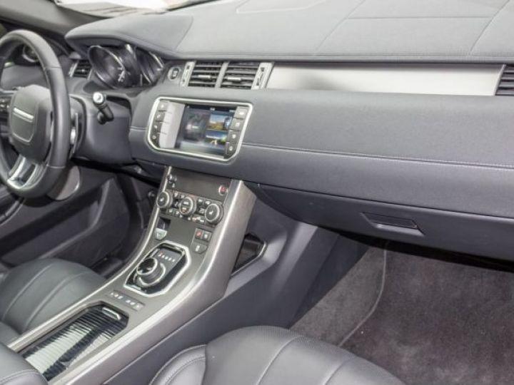 Land Rover Range Rover Evoque 2.0 TD4 180 LANDMARK EDITION GRIS Occasion - 4