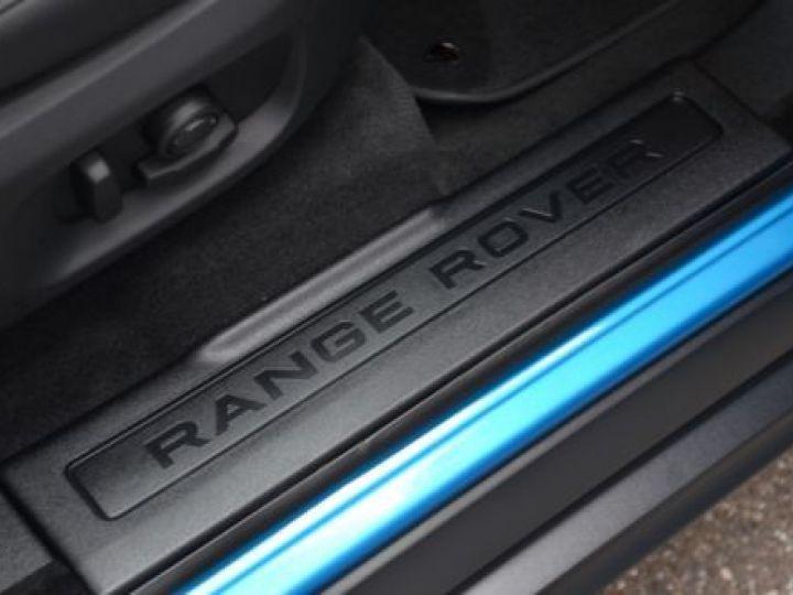 Land Rover Range Rover Evoque 2.0 TD4 180 SE DYNAMIC BVA BLEU Occasion - 15