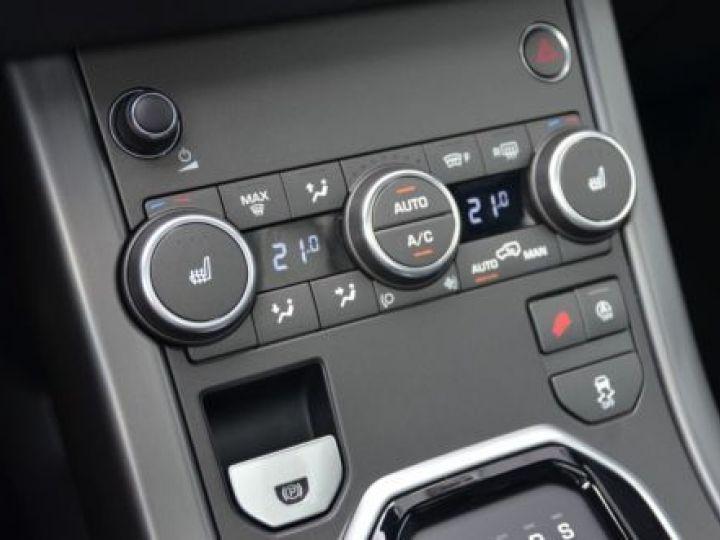 Land Rover Range Rover Evoque 2.0 TD4 180 SE DYNAMIC BVA BLEU Occasion - 17