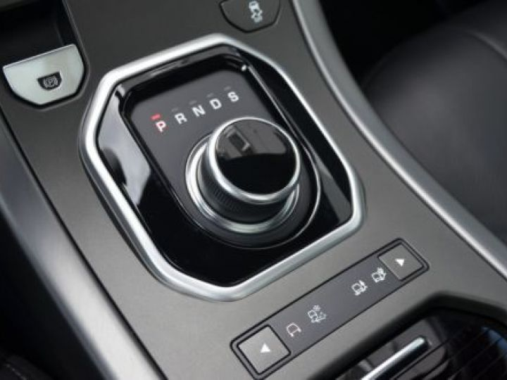 Land Rover Range Rover Evoque 2.0 TD4 180 SE DYNAMIC BVA BLEU Occasion - 18