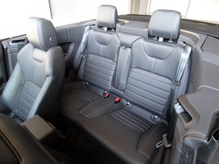 Land Rover Range Rover Evoque 2.0 TD4 HSE DYNAMIC 180 CV BLACK LINE - MONACO Noir Métal  - 10