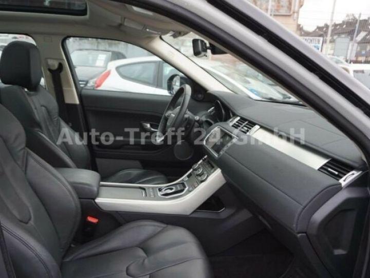 Land Rover Range Rover Evoque # 2.2 D, 1ere Main, 23000Kms Blanc - 7