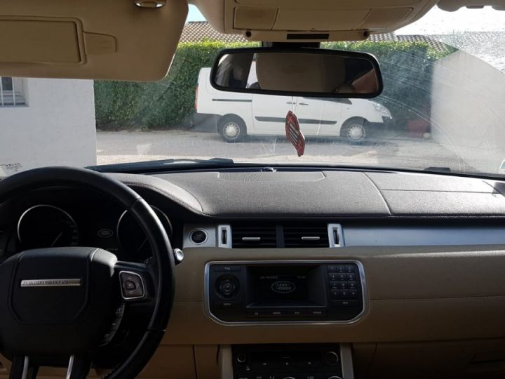 Land Rover Range Rover Evoque 2.2 D 4X4 DIESEL BLANC - 6