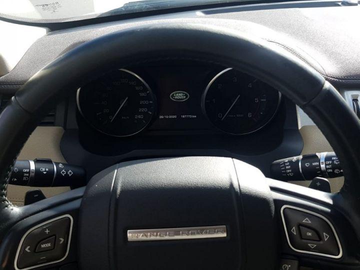 Land Rover Range Rover Evoque 2.2 D 4X4 DIESEL BLANC - 7