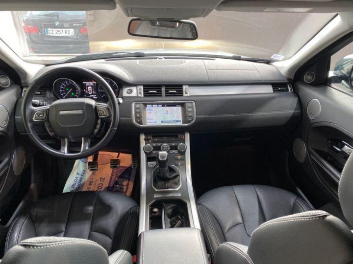 Land Rover Range Rover EVOQUE 2.2 ED4 150CH FAP S/S DYNAMIC 2WD GRIS FONCE - 7