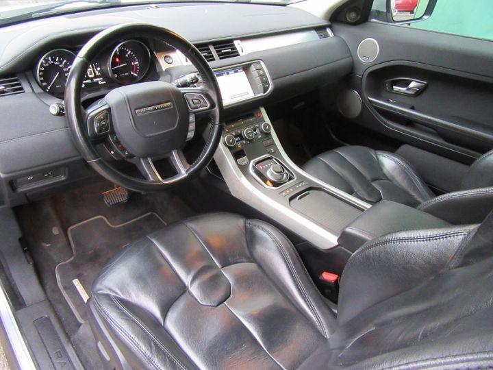 Land Rover Range Rover Evoque 2.2 SD4 190CH PRESTIGE BVA GRIS CLAIR Occasion - 2