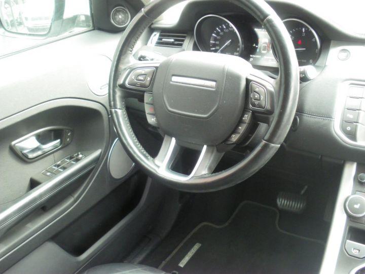 Land Rover Range Rover Evoque 2.2 TD4 4x4 150cv blanc - 10