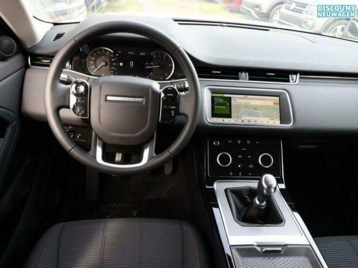 Land Rover Range Rover Evoque  Carte Grise et livraison à domicile offert !!! Argenté Peinture métallisée - 3
