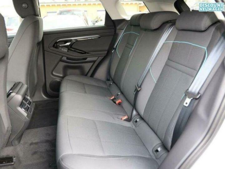 Land Rover Range Rover Evoque  Carte Grise et livraison à domicile offert !!! Argenté Peinture métallisée - 4