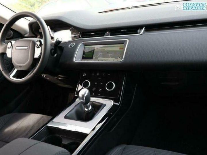 Land Rover Range Rover Evoque  Carte Grise et livraison à domicile offert !!! Argenté Peinture métallisée - 5
