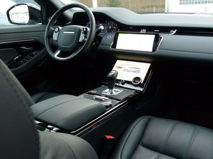 Land Rover Range Rover Evoque D150 R-Dynamic  BLANC METALISEE Occasion - 7