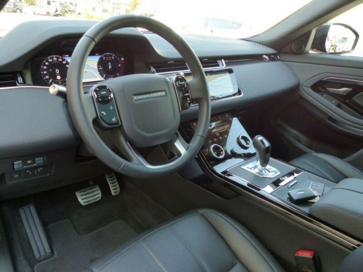 Land Rover Range Rover Evoque D180 R DYNAMIC BLACK  NOIR Occasion - 6