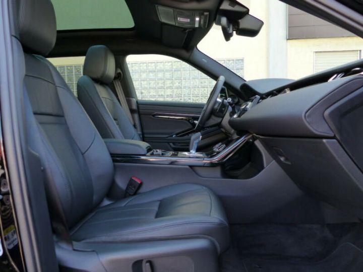 Land Rover Range Rover Evoque D180 R DYNAMIC BLACK  NOIR Occasion - 9