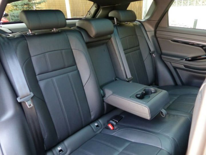 Land Rover Range Rover Evoque D180 R DYNAMIC BLACK  NOIR Occasion - 13