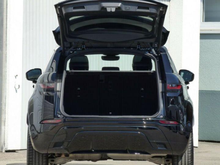 Land Rover Range Rover Evoque D180 R DYNAMIC BLACK  NOIR Occasion - 14