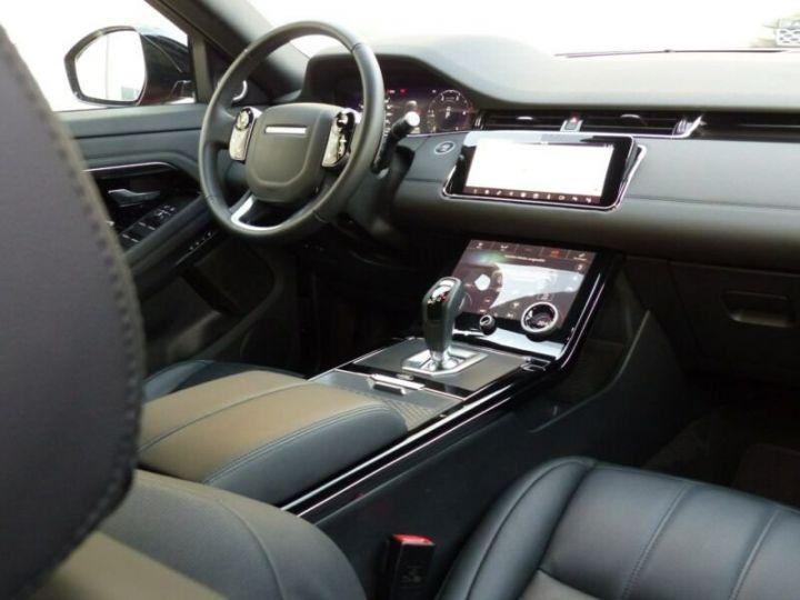 Land Rover Range Rover Evoque D180 SE R-DYNAMIC  ROUGE PEINTURE METALISE  Occasion - 9
