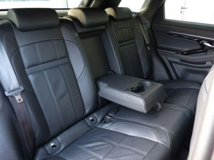 Land Rover Range Rover Evoque D180 SE R-DYNAMIC  ROUGE PEINTURE METALISE  Occasion - 12