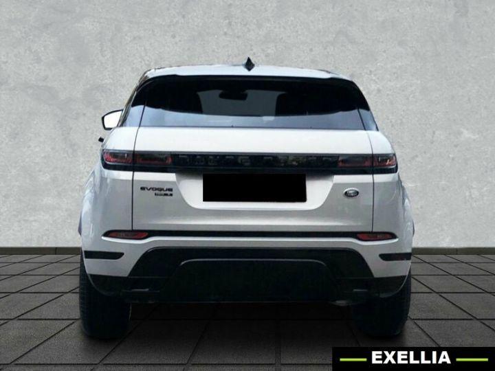 Land Rover Range Rover Evoque D240 R-DYNAMIC S  ARGENTE PEINTURE METALISE  Occasion - 2