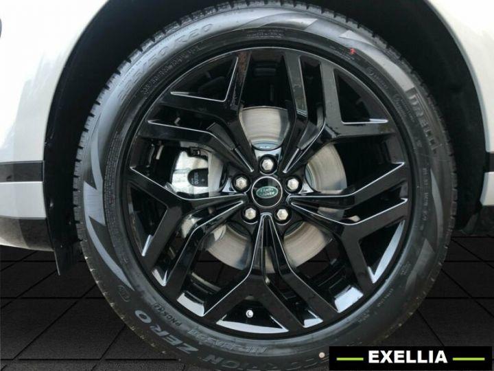Land Rover Range Rover Evoque D240 R-DYNAMIC S  ARGENTE PEINTURE METALISE  Occasion - 3