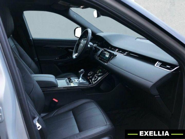 Land Rover Range Rover Evoque D240 R-DYNAMIC S  ARGENTE PEINTURE METALISE  Occasion - 4