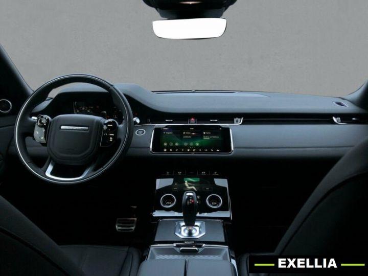 Land Rover Range Rover Evoque D240 R-DYNAMIC S  ARGENTE PEINTURE METALISE  Occasion - 5