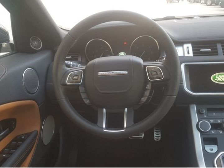 Land Rover Range Rover Evoque DYNAMIC HSE EDITION TD4 180 BLANC  Occasion - 14
